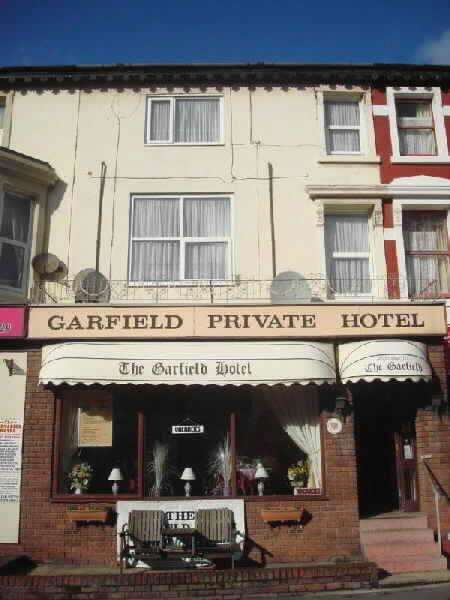 12 Bedrooms Hotel Gust House for sale in Springfield Road Central Blackpool