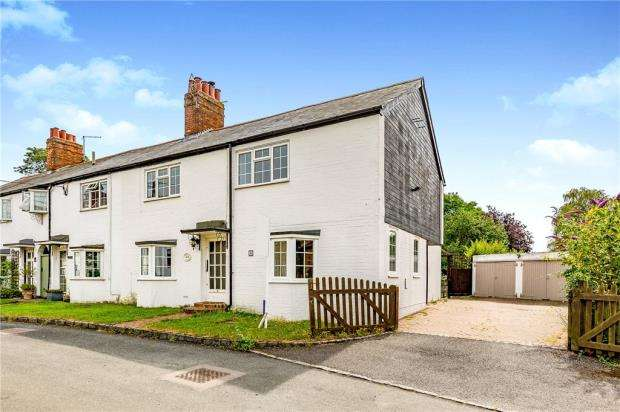 4 Bedrooms End Of Terrace House for sale in Upper Close, Old End, Padbury