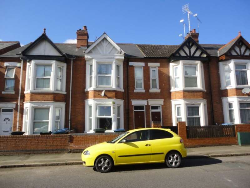 6 Bedrooms Terraced House for rent in Kingsway, Coventry