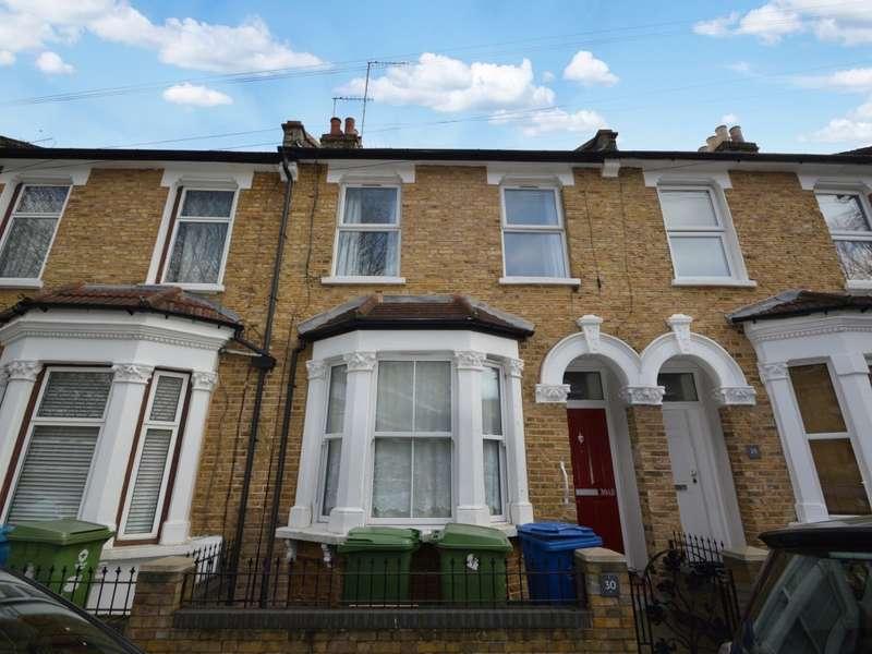 1 Bedroom Flat for sale in Furley Road, Peckham SE15