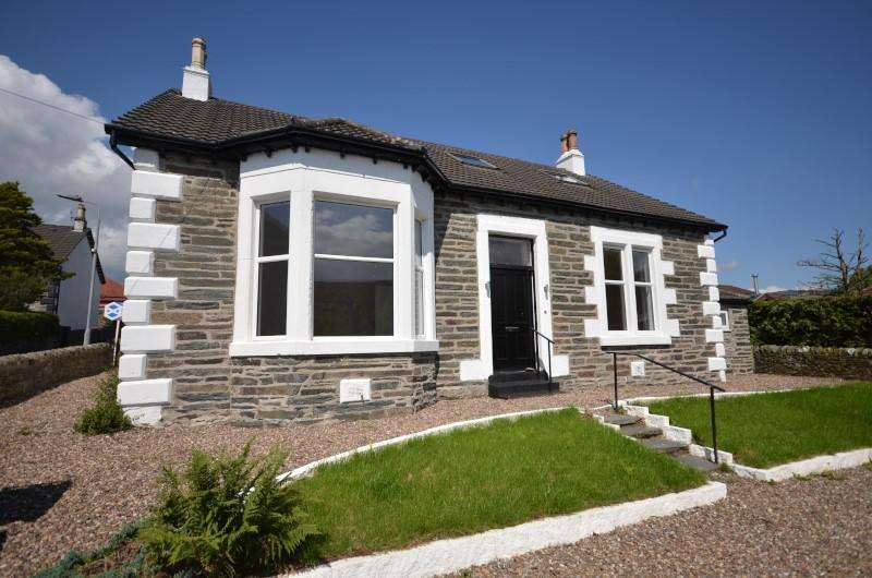 5 Bedrooms Detached House for sale in Hunter Street, Argyll, PA23