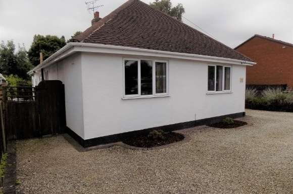 3 Bedrooms Property for sale in Westfield Road, Hinckley