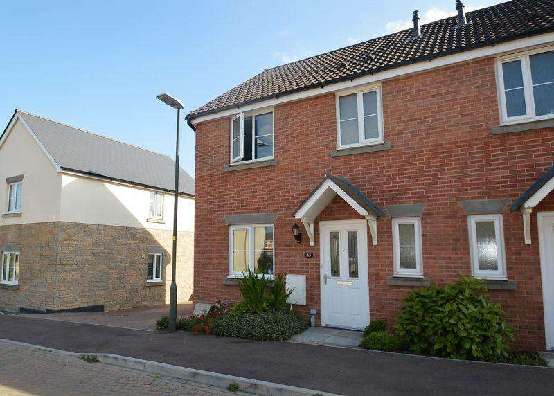 3 Bedrooms Semi Detached House for sale in Broadwell, Coleford, Gloucestershire