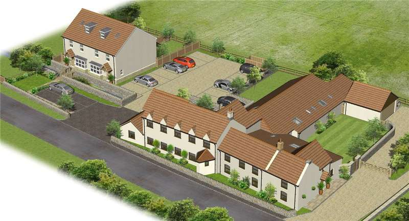4 Bedrooms House for sale in Langport, Somerset, TA10