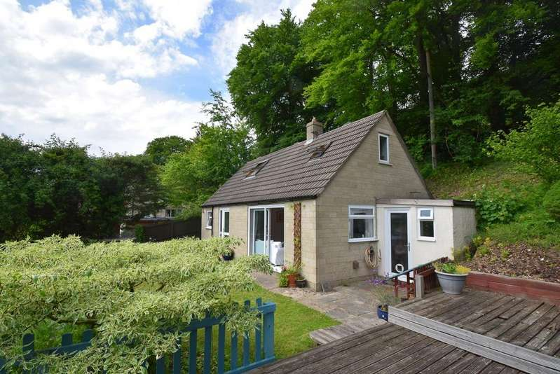 2 Bedrooms Detached House for sale in Pensile Road, Nailsworth, Stroud, GL6