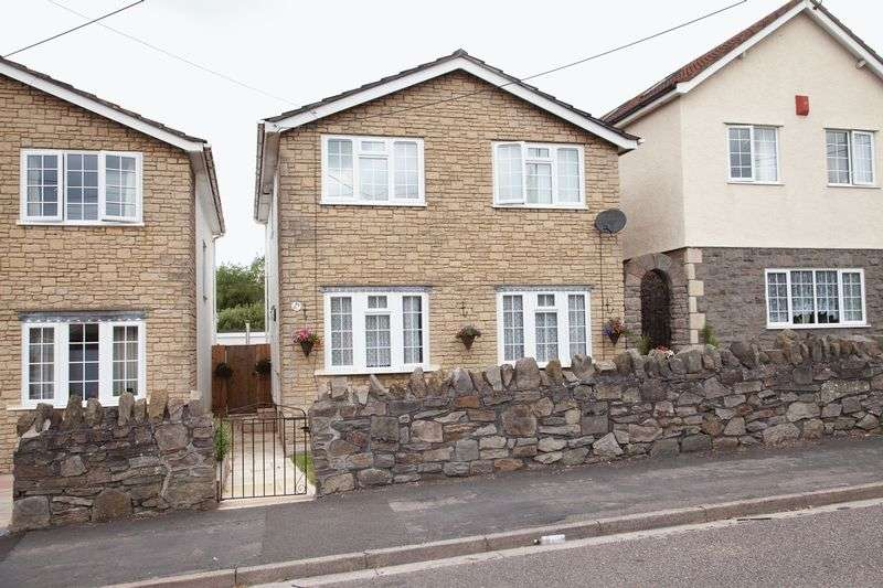 4 Bedrooms Property for sale in Lees Hill, Bristol