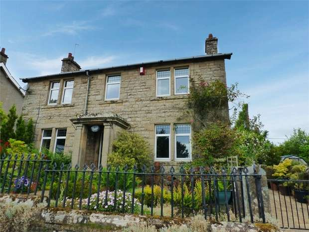 3 Bedrooms Detached House for sale in Slaggyford, Brampton, Cumbria