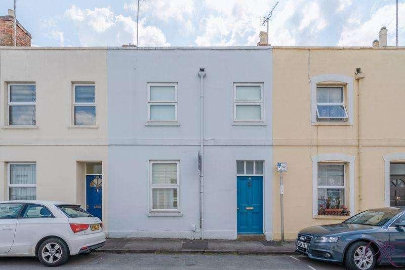 3 Bedrooms Terraced House for sale in Keynsham Street, Cheltenham