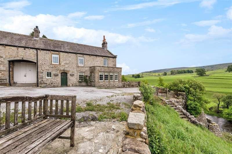 5 Bedrooms Link Detached House for sale in Hebden Road, Grassington
