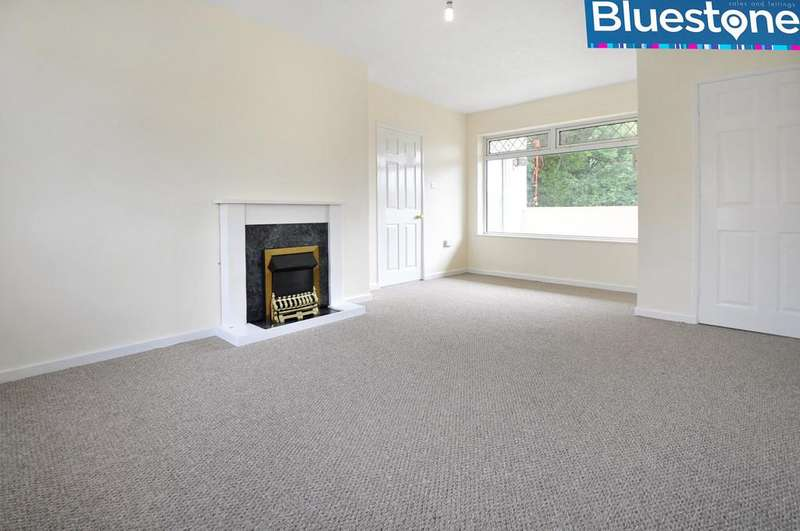 2 Bedrooms Flat for sale in Beaufort Road, Newport