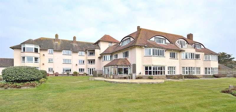 3 Bedrooms Apartment Flat for sale in Fosters, Fosters Close, East Preston, BN16