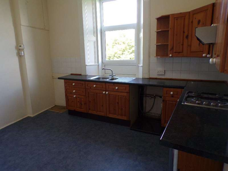 2 Bedrooms Flat for rent in Victoria Crescent, Kirn, Argyll and Bute, PA23 8LN