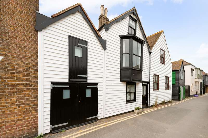 5 Bedrooms Terraced House for sale in Sea Wall, Whitstable, CT5