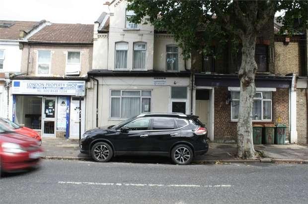 4 Bedrooms Flat for rent in Katherine Road, East Ham, London