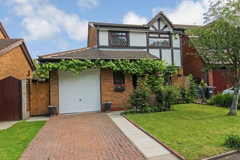 4 Bedrooms Property for sale in Greenbank Road, Radcliffe