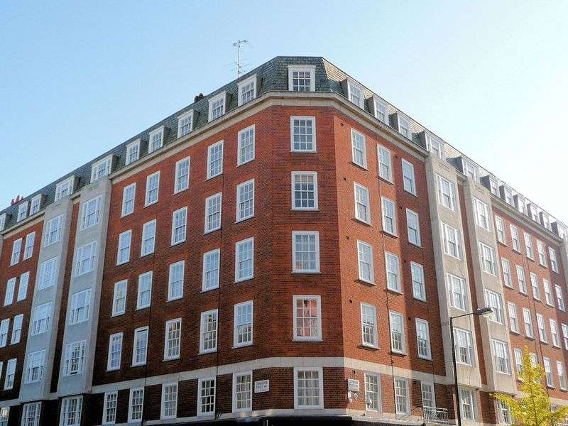3 Bedrooms Property for sale in Clarewood Court, Seymour Place, MARYLEBONE, Greater London, W1H 2NL