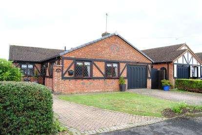 3 Bedrooms Bungalow for sale in Leverington, Wisbech, Cambridgeshire