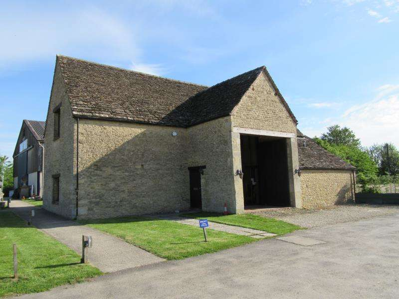 Office Commercial for rent in Norcote, Cirencester, GL7