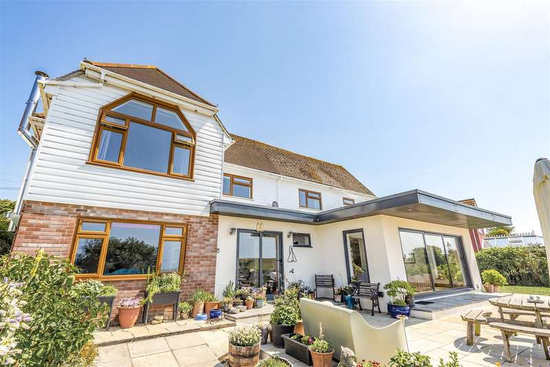 6 Bedrooms Detached House for sale in Burton Road, Bridport