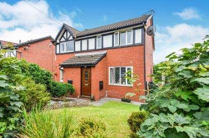 2 Bedrooms Semi Detached House for sale in Crofters Fold, Heysham, Morecambe, Lancashire, LA3