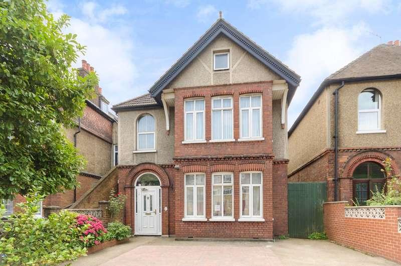9 Bedrooms Detached House for sale in Kingston Road, New Malden, KT3