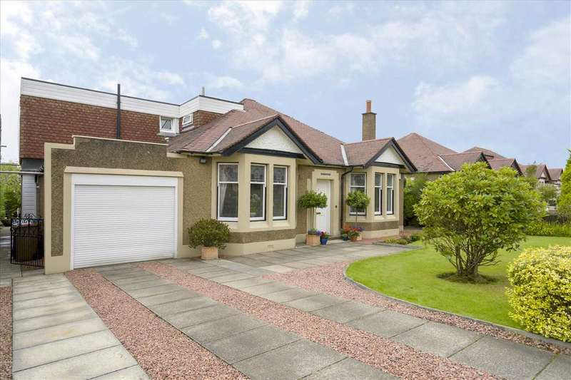 4 Bedrooms Detached House for sale in Lochgreen Road, Falkirk