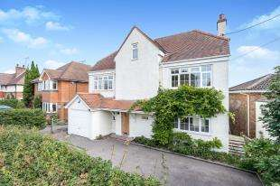 5 Bedrooms Detached House for sale in Goring Road, Steyning, West Sussex, England