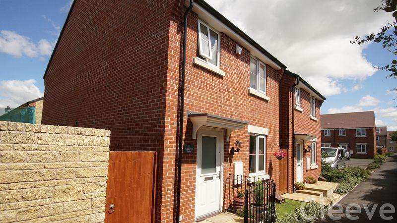 3 Bedrooms Detached House for sale in Sapperton Drive, Cheltenham