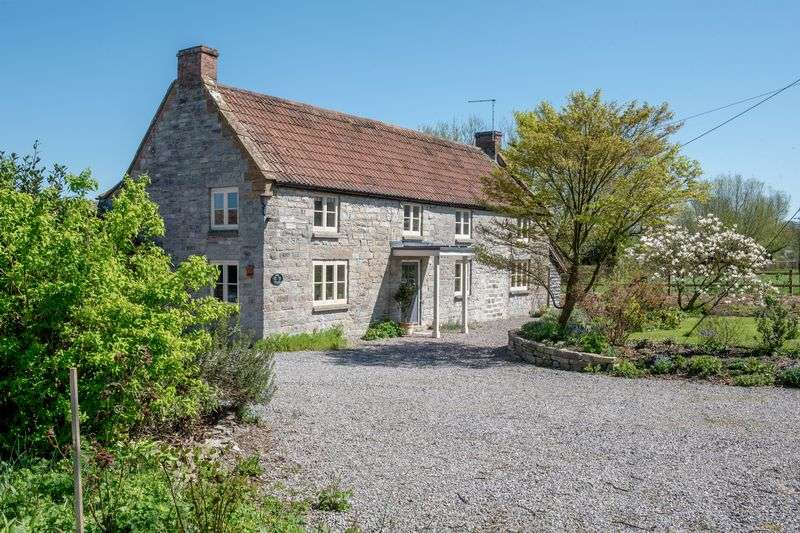5 Bedrooms Property for sale in Church Lane, Long Load