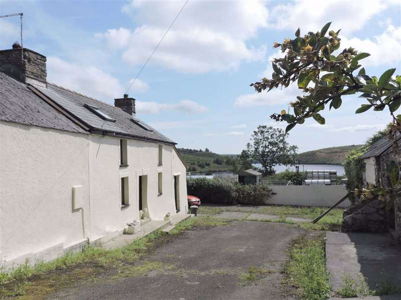 3 Bedrooms Cottage House for sale in Rosebush, Clynderwen