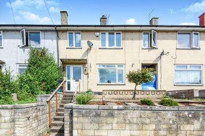 4 Bedrooms Terraced House for sale in Atwood Drive, Lawrence Weston, Bristol, City Of Bristol