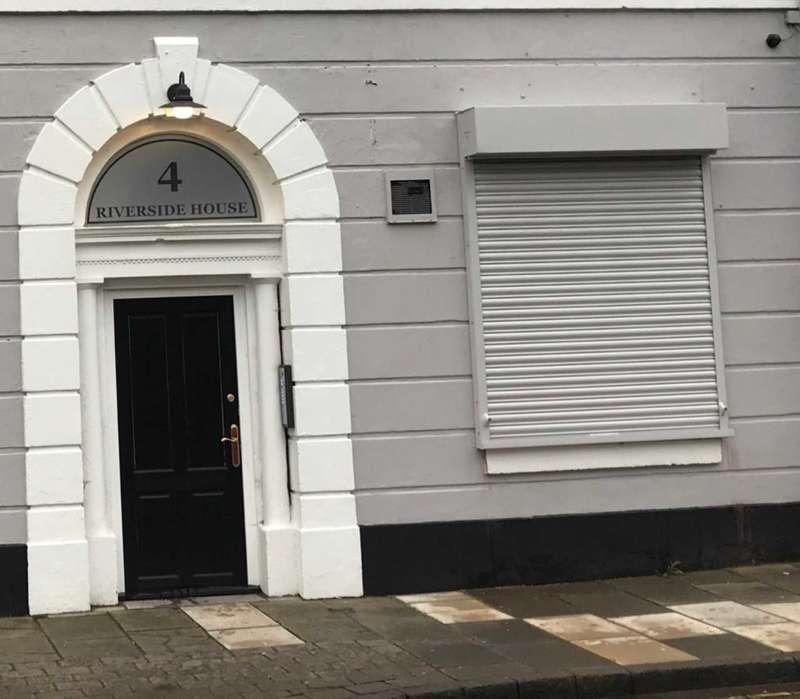 Commercial Property for rent in UNIT 2 ,RIVERSIDE HOUSE, 4 MELBOURNE STREET,STALYBRIDGE