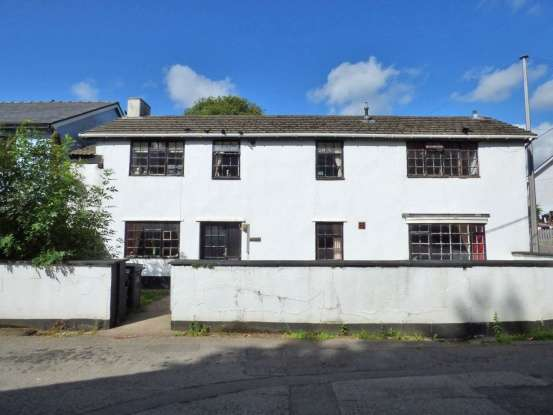 Detached House for sale in Picton Road, Tredgar, Gwent, NP22 4DX