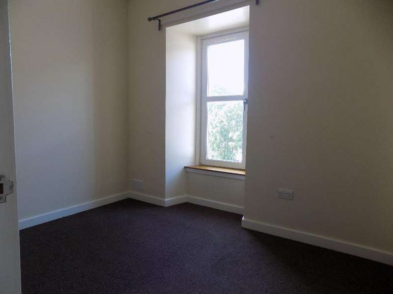 2 Bedrooms Flat for rent in Auchamore Road,, Dunoon, Argyll and Bute, PA23 7JL