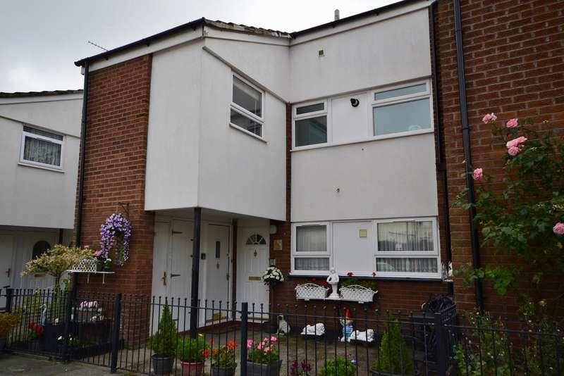 2 Bedrooms Flat for rent in Murat Grove, Waterloo, Liverpool, L22