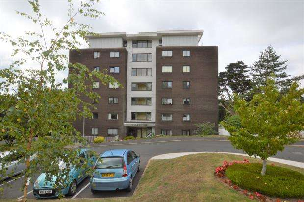2 Bedrooms Apartment Flat for sale in Ellesmere, Lower Warberry Road, Torquay, Devon
