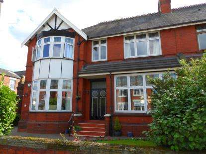 5 Bedrooms Semi Detached House for sale in Queens Road, St. Helens, Merseyside, WA10