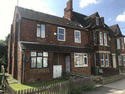 1 Bedroom Maisonette Flat for sale in Station Road, Woburn Sands, Milton Keynes, Buckinghamshire