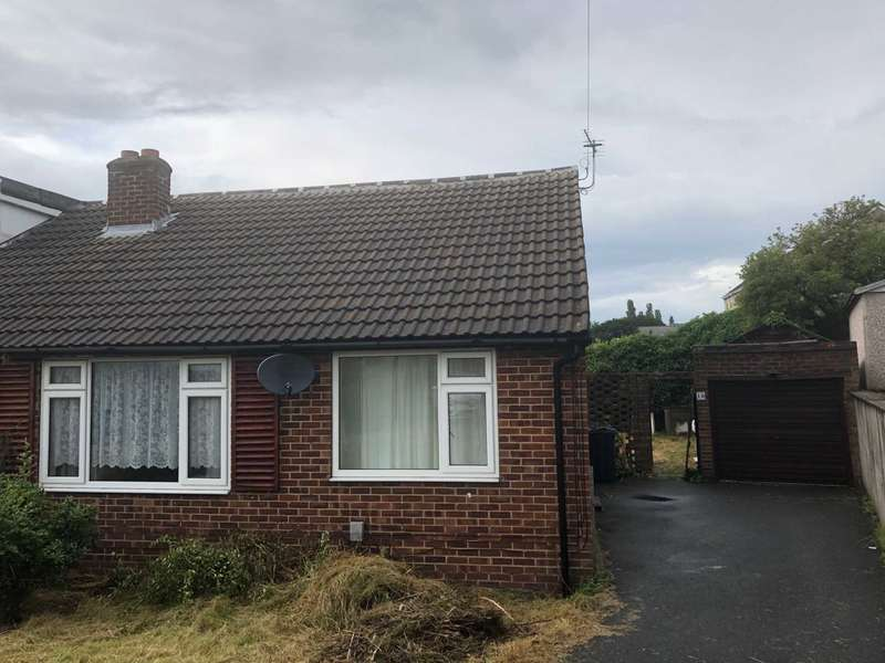 4 Bedrooms Bungalow for sale in Thackray Avenue, Heckmondwike