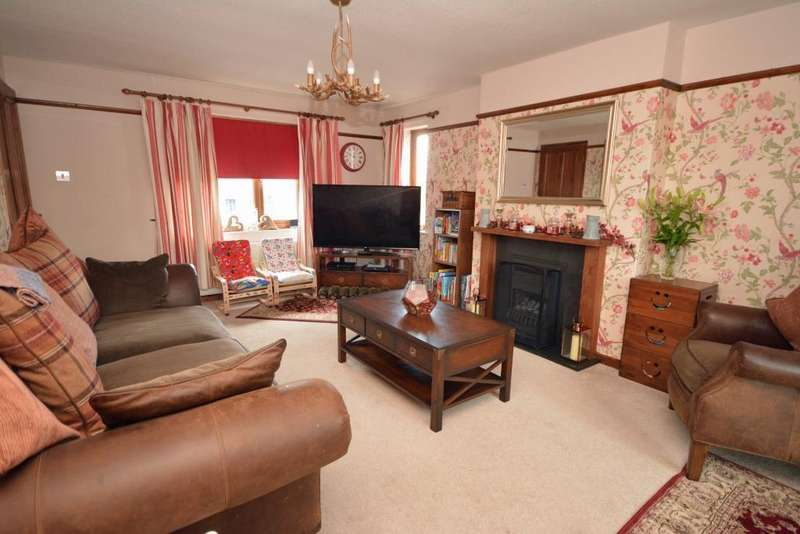 3 Bedrooms Semi Detached House for sale in Burlington Close, Kirkby-In-Furness