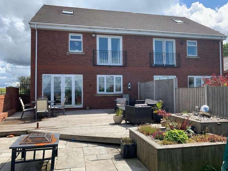 4 Bedrooms House for sale in Weston Road, Weston, Runcorn