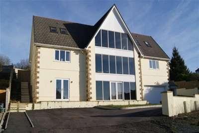5 Bedrooms House for rent in Glenfryn, Porthyrhyd