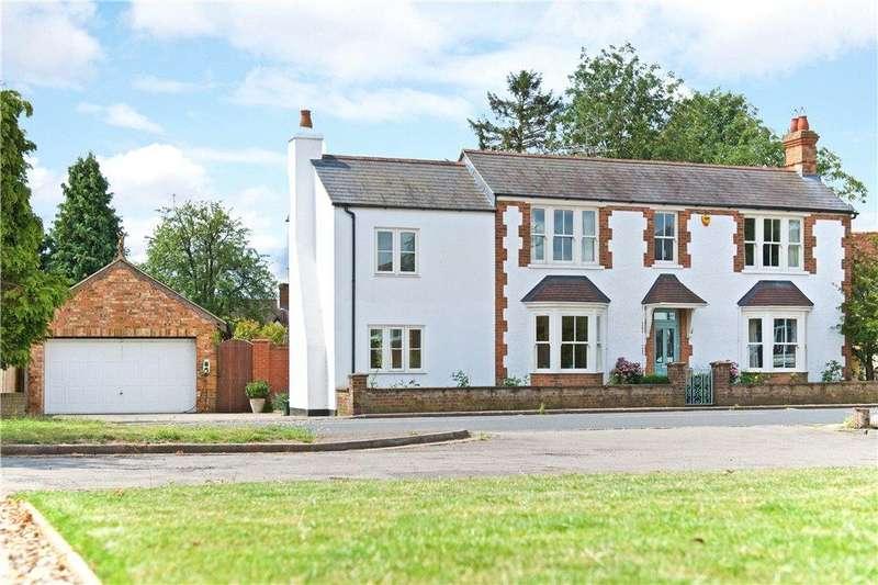 4 Bedrooms Unique Property for sale in High Street South, Stewkley, Buckinghamshire