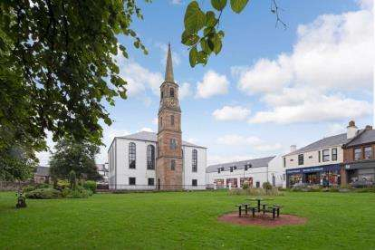 8 Bedrooms Detached House for sale in East Church House, Green Street