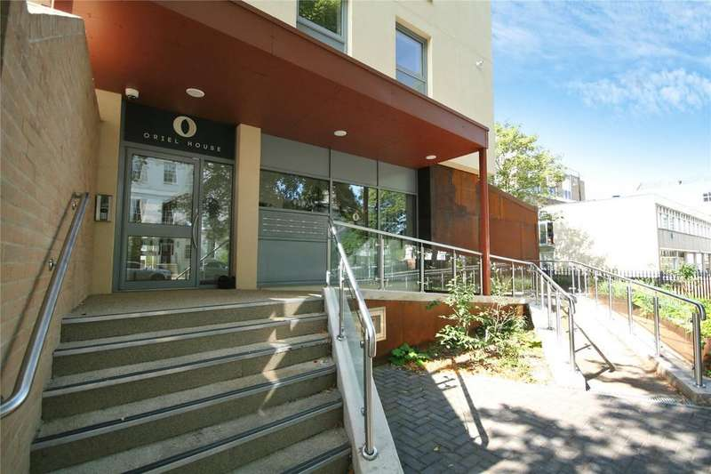 2 Bedrooms Apartment Flat for sale in Oriel House, Oriel Road, Cheltenham, Gloucestershire, GL50