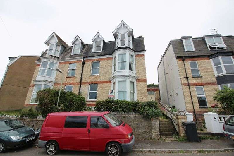 6 Bedrooms Property for sale in Larkstone Crescent, Ilfracombe