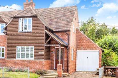 3 Bedrooms Semi Detached House for sale in Main Street, Grendon Underwood, Aylesbury