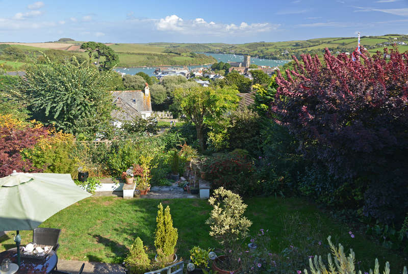 5 Bedrooms Detached House for sale in Bonfire Hill, Salcombe