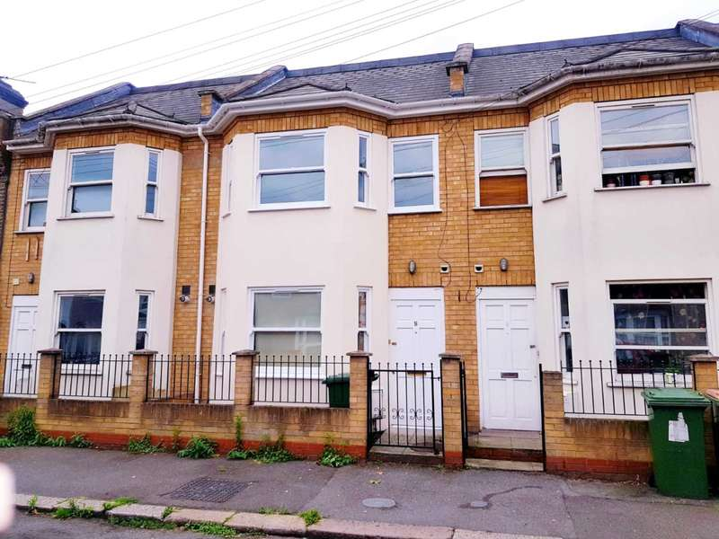 3 Bedrooms House for sale in Hughan Road, E15 1 LS