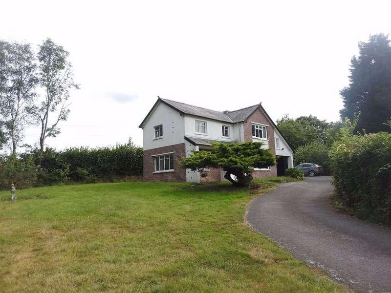 3 Bedrooms Property for sale in Llangoedmor, Cardigan, Ceredigion